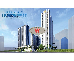 Chung cư Quận Bình Tân 70m² 2PN liền kề Eaon mall