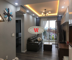 Chung cư Quận Tân Phú 53m² 1PN