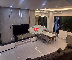 SimCity 167m2 sàn, full nội thất mới tinh, giá tốt