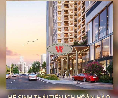 Chung cư The Sang Residence 82.5m² 2PN - Lãi 0%