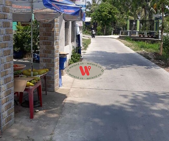 Đất Huyện Châu Thành 86m2