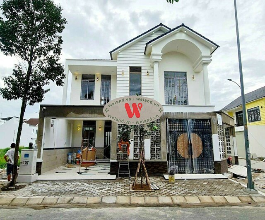 Villa View Ecolake KĐT Nam Long