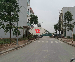 Bán lô biệt thự dabaco Tiên Du Lạc Vệ đẹp có 102