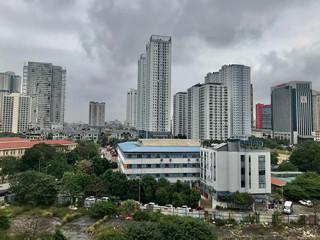 Thị trường bất động sản sẽ bật tăng khi dịch Covid-19 được kiểm soát